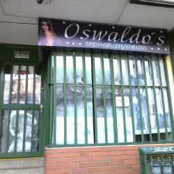 Oswaldo's Peluquería  en Bogotá
