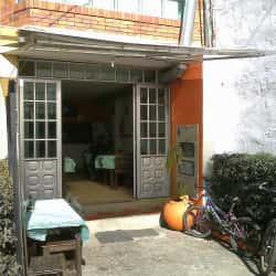 Restaurante El Cacento Cajicá en Bogotá