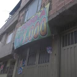 Todo a $1000 en Bogotá