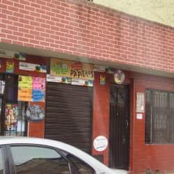 Papeleria y Variedades Pa'pilitos en Bogotá
