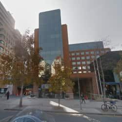 Consulado de Irlanda en Santiago