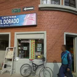 Cafetería El Dorado  en Bogotá