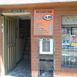 Restaurante y Desayunos Calle 163A  en Bogotá