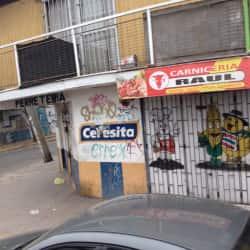 Carnicería Raúl - El Bosque en Santiago