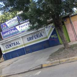 Central Griferia - La Florida en Santiago