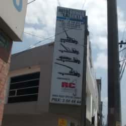 Auto Gruas La Sexta en Bogotá