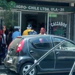 Calzados Bangbo Chile Ltda. en Santiago