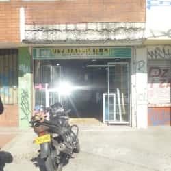 Vitrialum H ll en Bogotá