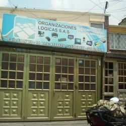 Organizaciones Logísticas S.A.S en Bogotá