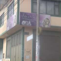 Salon De Belleza y Distribuidora De Productos De Belleza Lalu en Bogotá