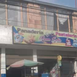 Panaderia Pasteleria Dana Sofia en Bogotá