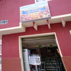 Panadería, Pastelería y Cafetería Lina & Dany en Bogotá