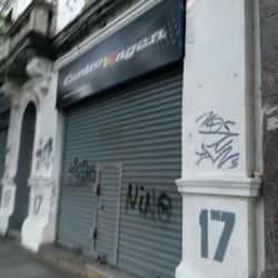 Centro Wagen Repuestos en Santiago
