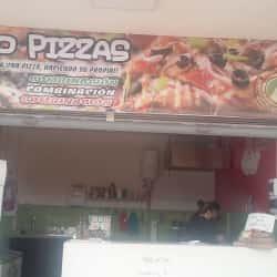 Ciao Pizzas  en Santiago