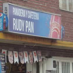 Panaderia y Cafeteria Rudy Pan en Bogotá