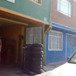 Montallantas Frenos el Enano en Bogotá