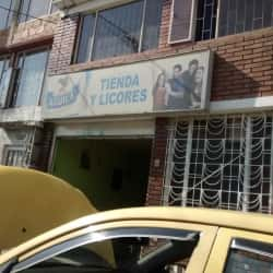 Tienda y Licores  en Bogotá