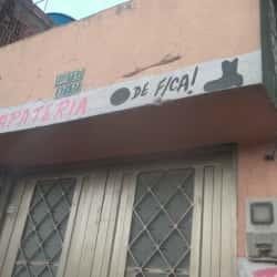 Zapateria Calle 70 en Bogotá