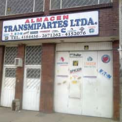 Almacen Transmipartes en Bogotá