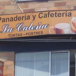 Panaderia y Cafeteria La Caleña  en Bogotá