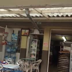 Panaderia y Cafeteria la 95  en Bogotá