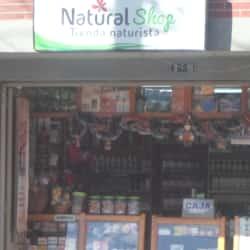 Tiendas Naturista Natural Shop en Bogotá