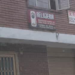 Relojeria Carrera 19G en Bogotá