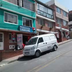 Panadería el Mirador  en Bogotá