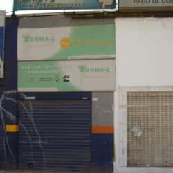 Talleres Tormaq en Bogotá