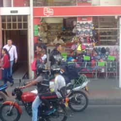 Tienda de accesorios  en Bogotá