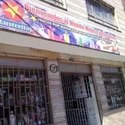 Bienvenidos Al Mundo Magico De Las Velas  en Bogotá
