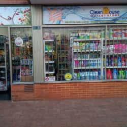 Clean House Outlet Store en Bogotá