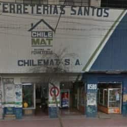Ferreteria Santos en Santiago