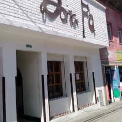 Doña Fa en Bogotá