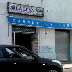 Carnes La Luna en Santiago