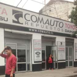 Comauto Vehículos en Santiago