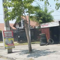 Compra y Venta Neumáticos - Monseñor Carlos Casanueva en Santiago