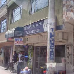 Hiperdrogueria Tecnofarma en Bogotá