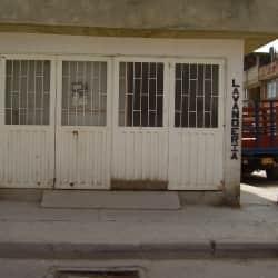 Internet Lavandería Calle 12 en Bogotá