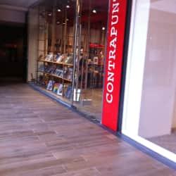 Librería Contrapunto - Casa Costanera en Santiago