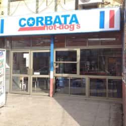 Corbata Hot Dogs en Santiago