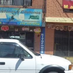 Telefonia Speed en Bogotá