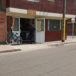 Remontadora Calzado Inglés  en Bogotá