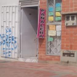 Pañalera Calle 56F en Bogotá