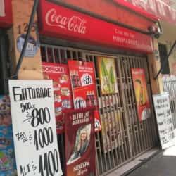 Cruz del Sur Minimarket en Santiago