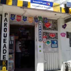 Papelería Barrio Carrera 27 en Bogotá