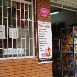 Papelería y Fotocopias Carrera 85B en Bogotá