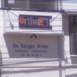 Veterinaria Orthovet en Bogotá