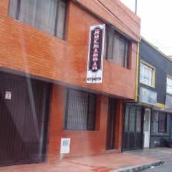 Bufeteria M y M en Bogotá