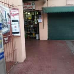 Diarios Bebidas en Santiago